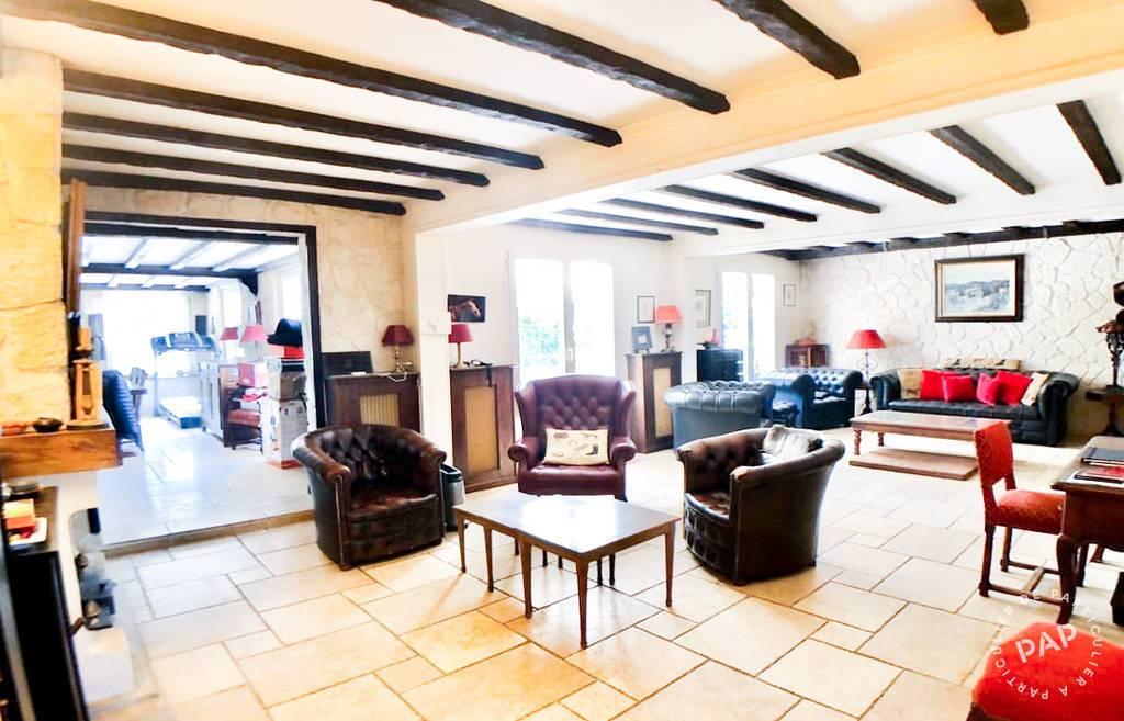 Immobilier Saint-Yon (91650) 464.500€ 174m²