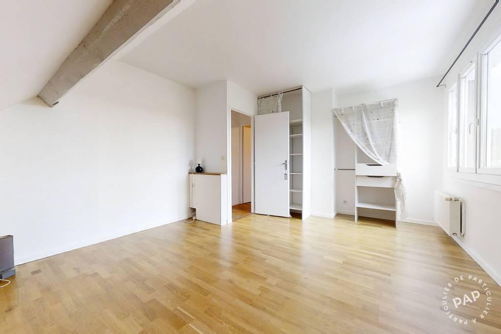 Immobilier Saint-Rémy-Lès-Chevreuse (78470) 630.000€ 160m²