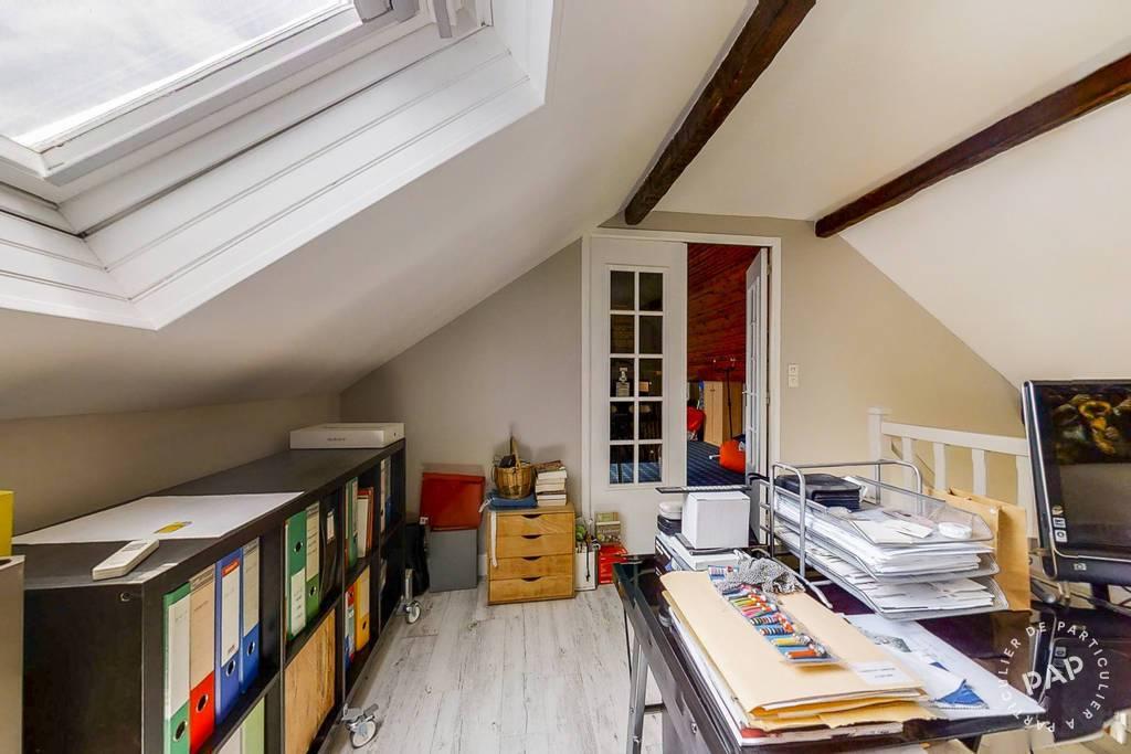 Immobilier Sandillon (45640) 239.000€ 162m²