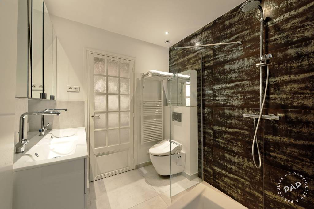 Immobilier Paris 6E (75006) 950.000€ 55m²