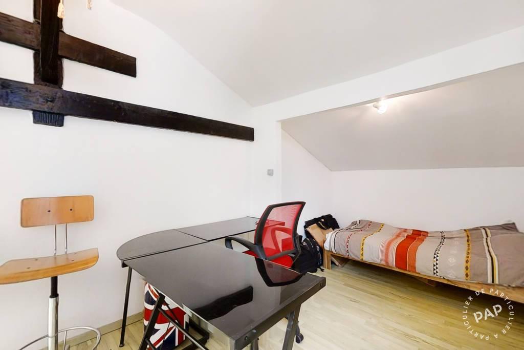Immobilier Viry-Châtillon (91170) 389.000€ 154m²