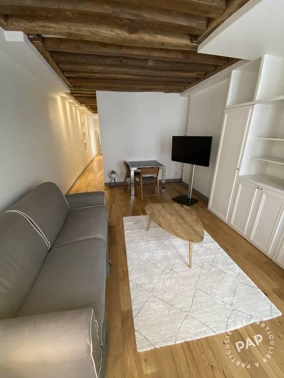 Immobilier Paris 1Er (75001) 1.800€ 41m²