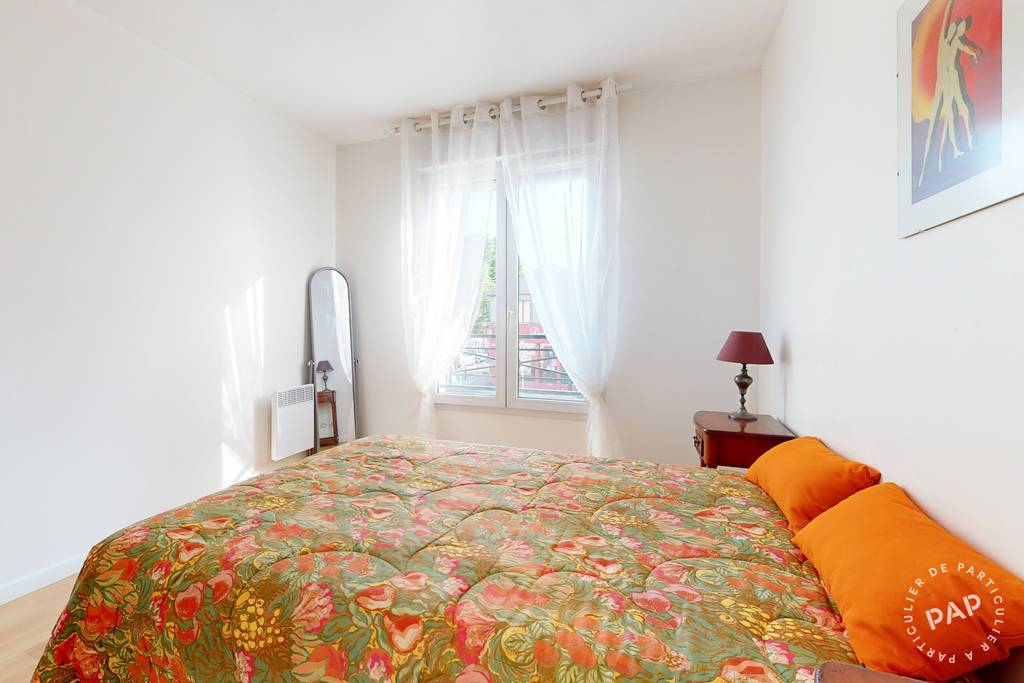 Immobilier Livry-Gargan (93190) 160.000€ 40m²