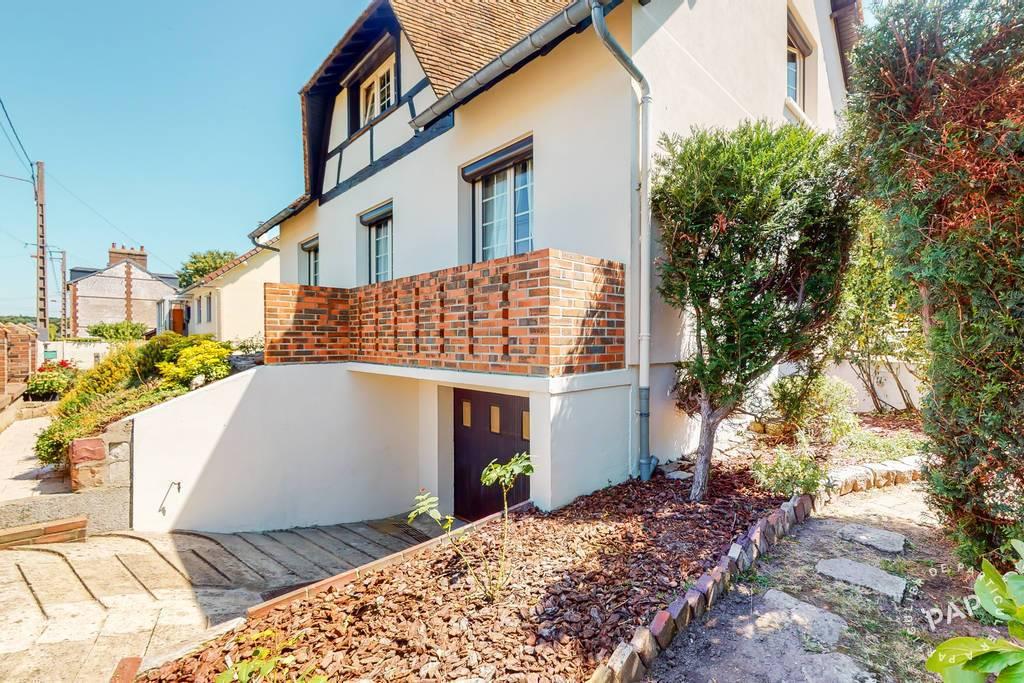 Immobilier Caudebec-Lès-Elbeuf (76320) 220.000€ 120m²