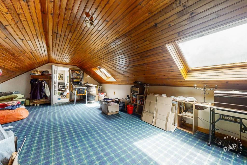 Maison 162m²