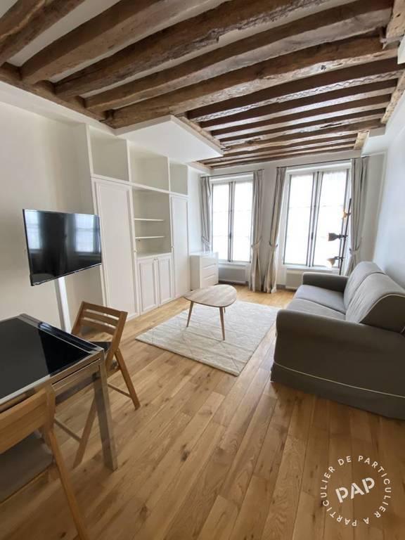 Appartement 41m²