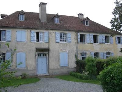 Thèze (64450)