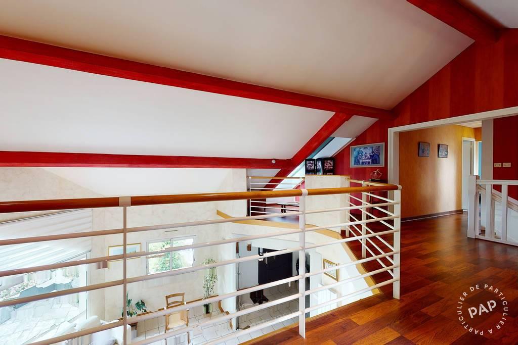 Vente Maison Cholet (49300) 190m² 430.000€