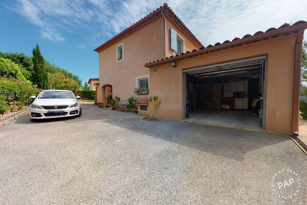 Vente Maison La Colle-Sur-Loup (06480) 140m² 670.000€