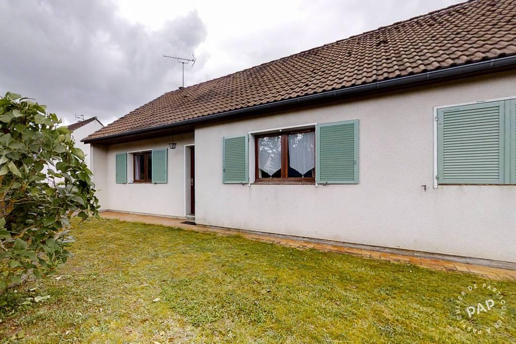 Vente Maison Sandillon (45640) 162m² 239.000€