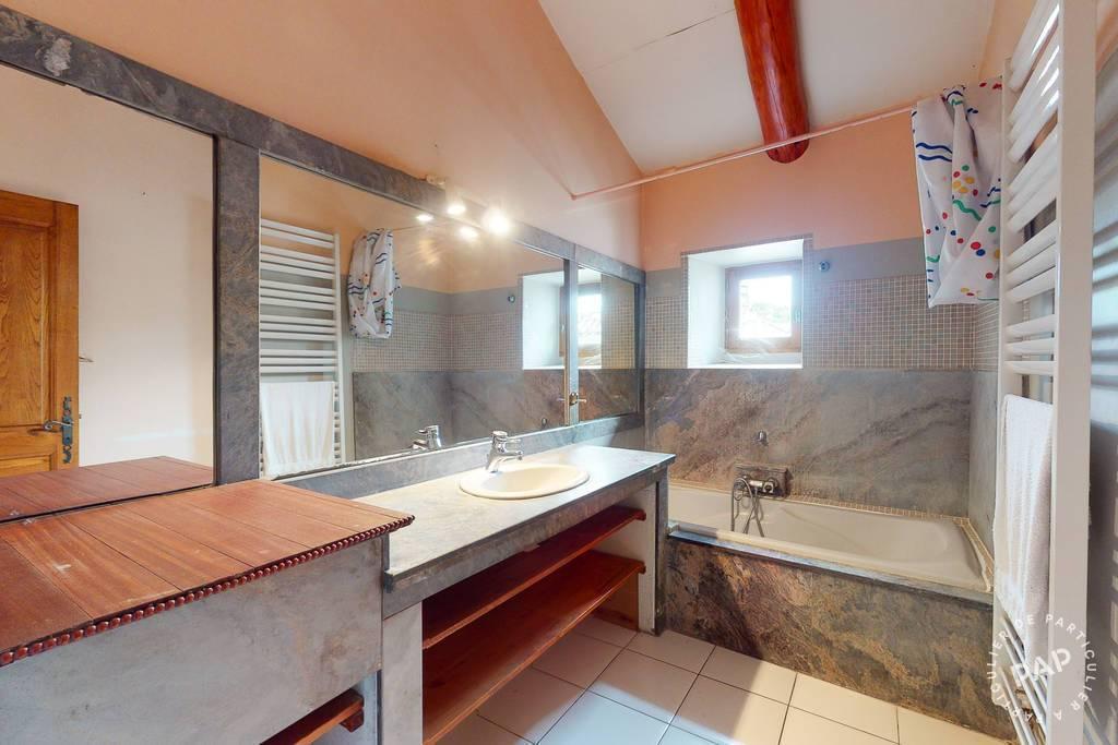 Vente Maison Dions (30190) 180m² 270.000€