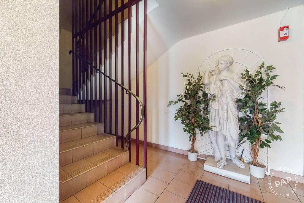 Vente Appartement Livry-Gargan (93190) 40m² 160.000€