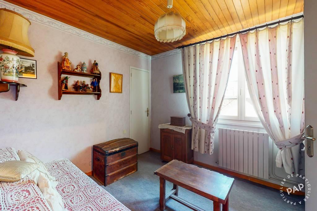 Vente Maison Caudebec-Lès-Elbeuf (76320) 120m² 220.000€