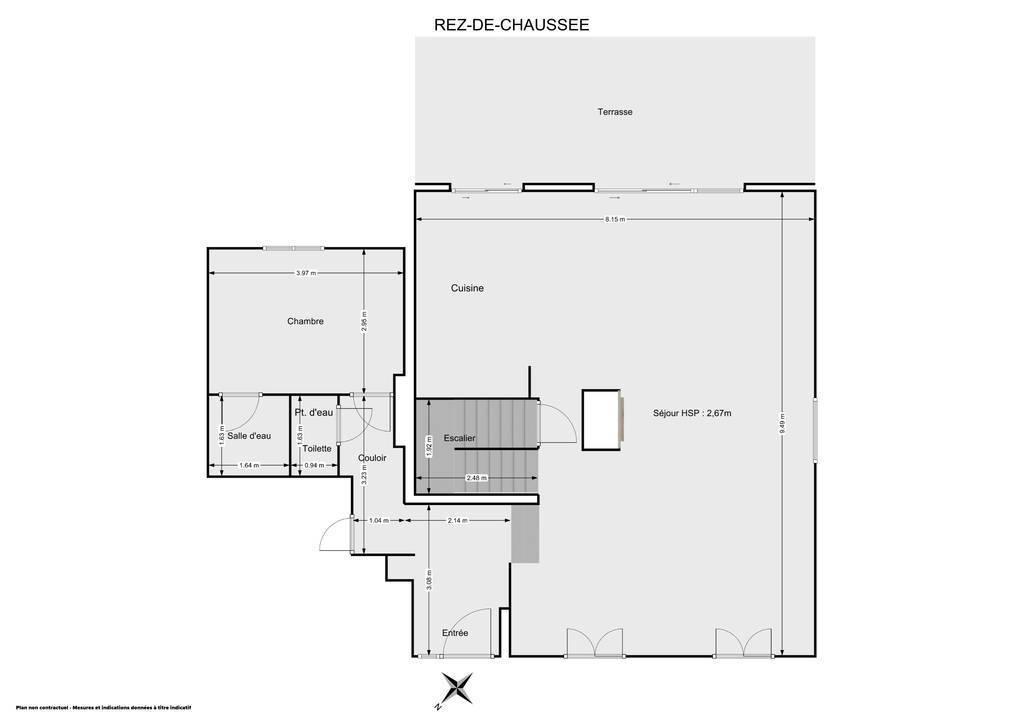 Vente Maison St Germain En Laye (Fourqueux) - Au Calme
