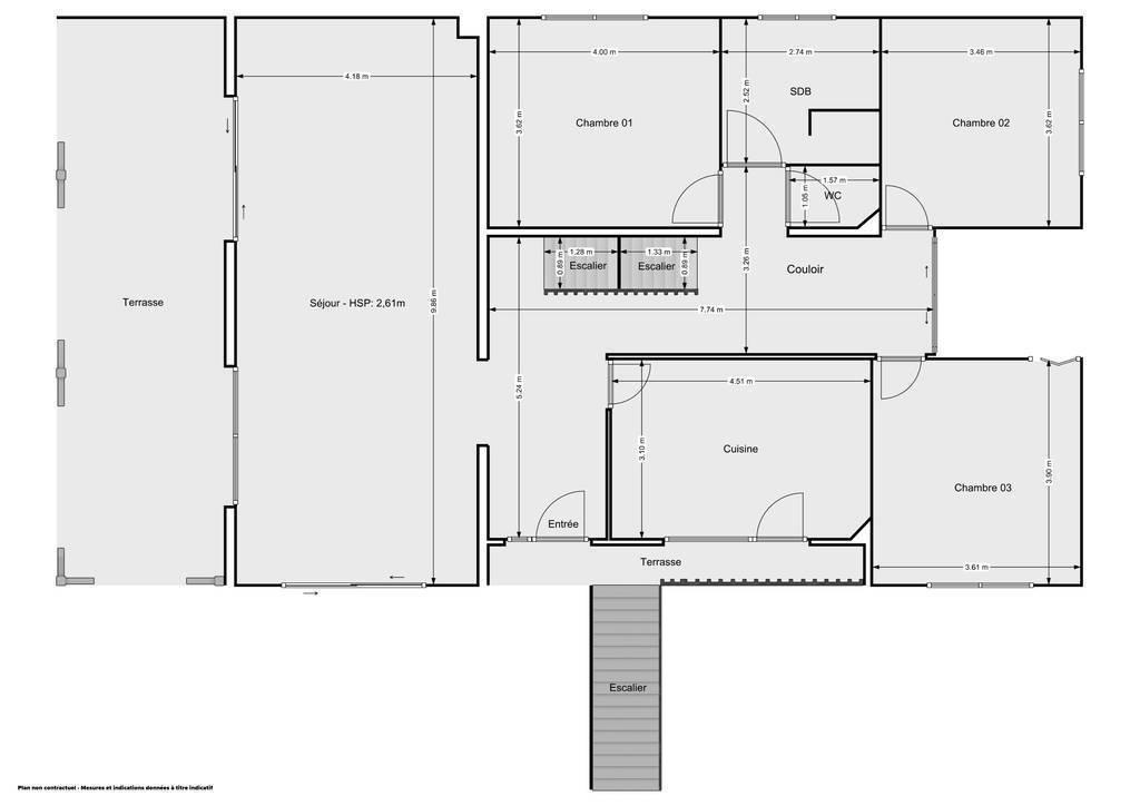 Vente Maison Marbache (54820)