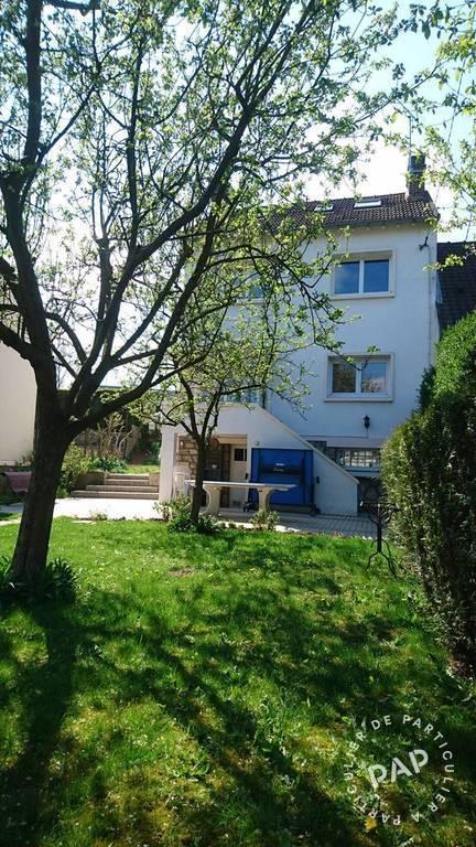 Vente Maison Saint-Cyr-L'école (78210) 115m² 534.000€