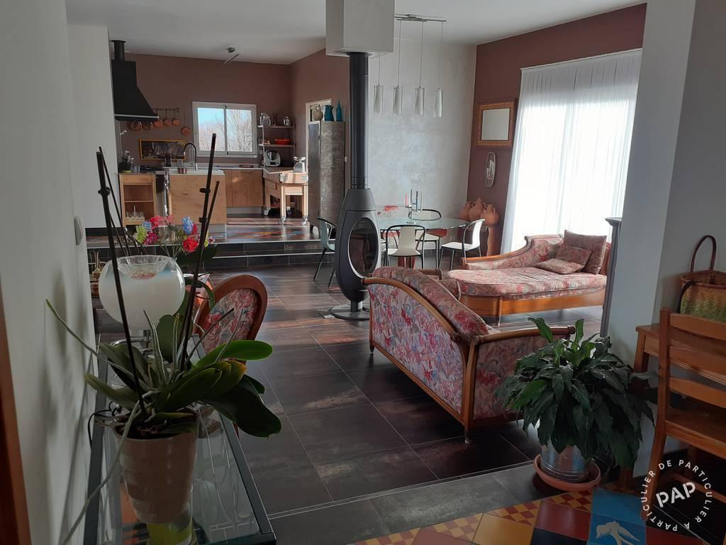 Vente Maison Rigarda À 30 Min De Perpignan 152m² 390.000€
