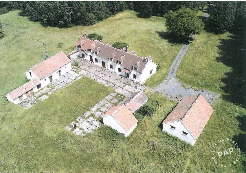 Vente Maison Vimory (45700) 310m² 520.000€