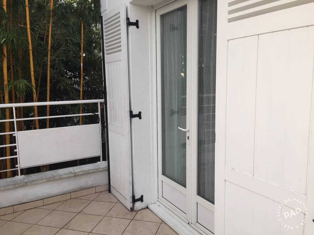 Location Appartement Rueil-Malmaison 32m² 880€