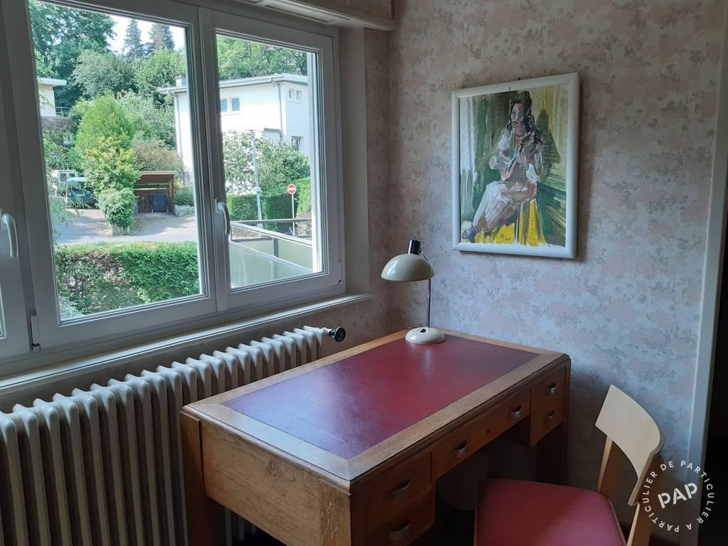 Location appartement studio Mulhouse (68)