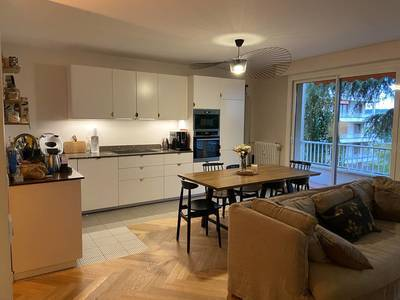 Vente appartement 3pièces 69m² Saint-Germain-En-Laye (78100) - 600.000€
