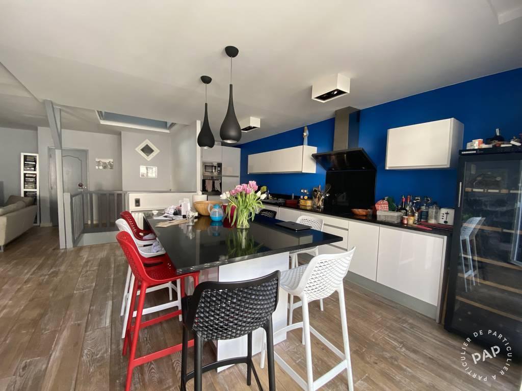 Vente Maison Biarritz (64200) 170m² 860.000€