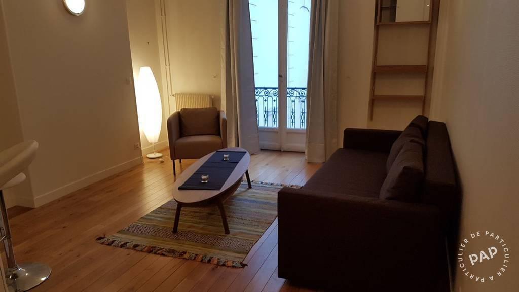 Location Appartement Paris 9E (75009) 34m² 1.290€