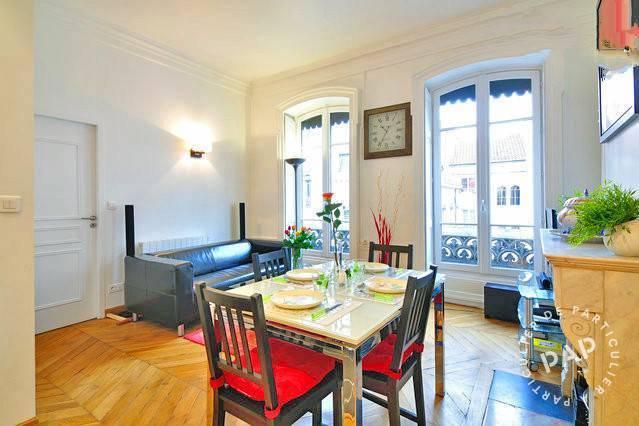 Location Appartement Lyon 2E (69002) 55m² 1.500€