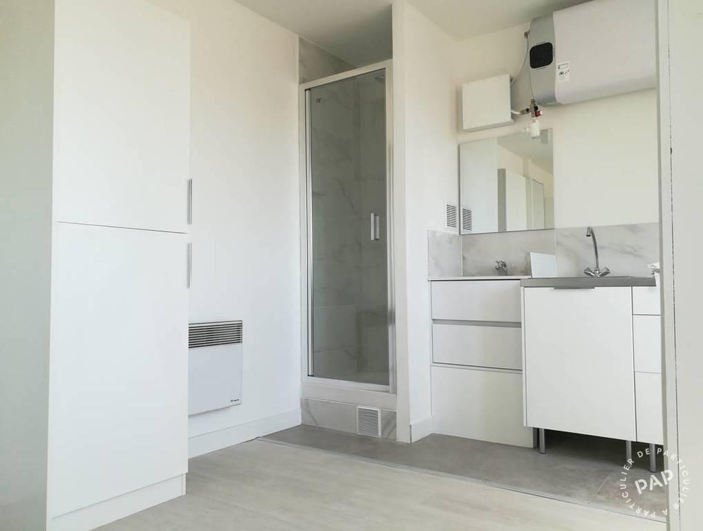 Location Appartement Paris 16E (75016) 16m² 700€