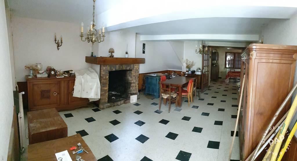 Vente maison 6 pièces Saâcy-sur-Marne (77730)