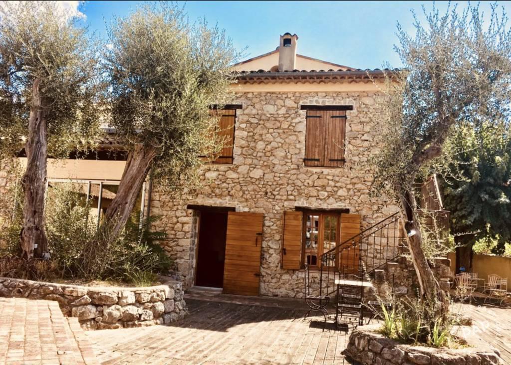Vente Maison Grasse (06130) 220m² 630.000€