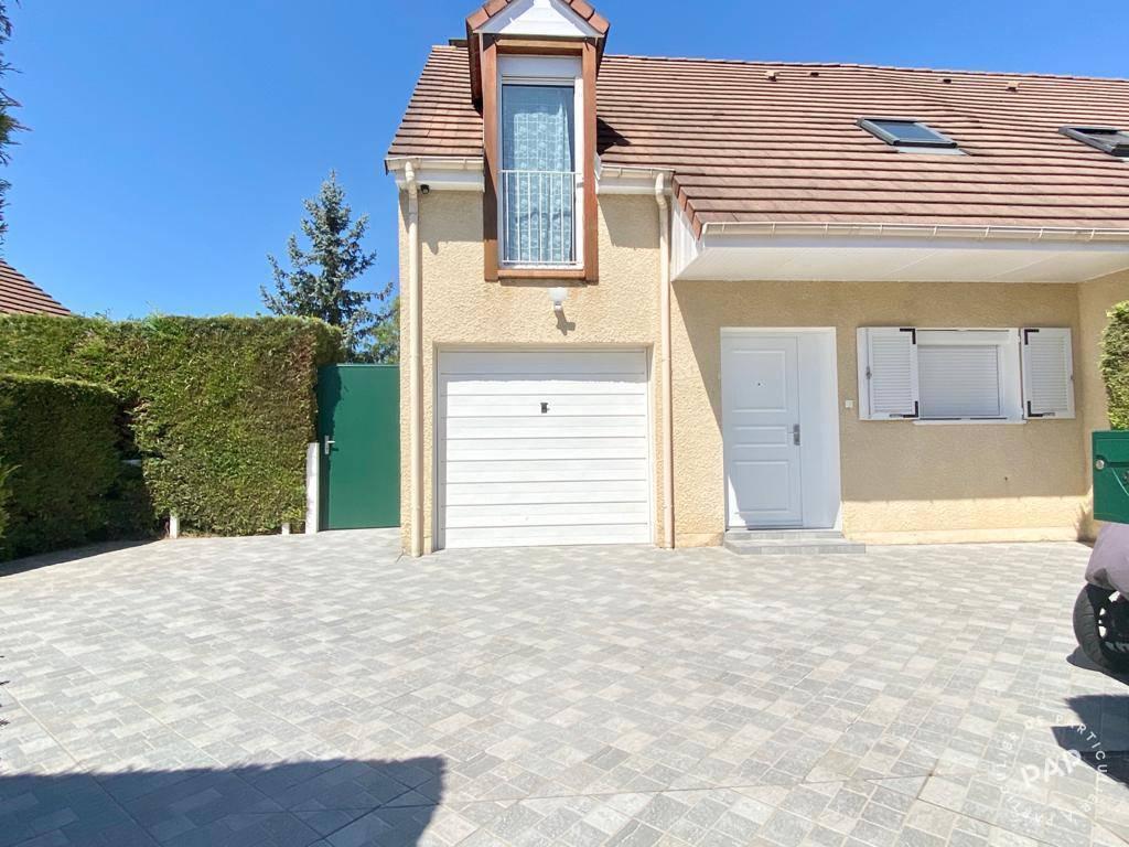 Location Maison Gonesse (95500) 110m² 1.900€