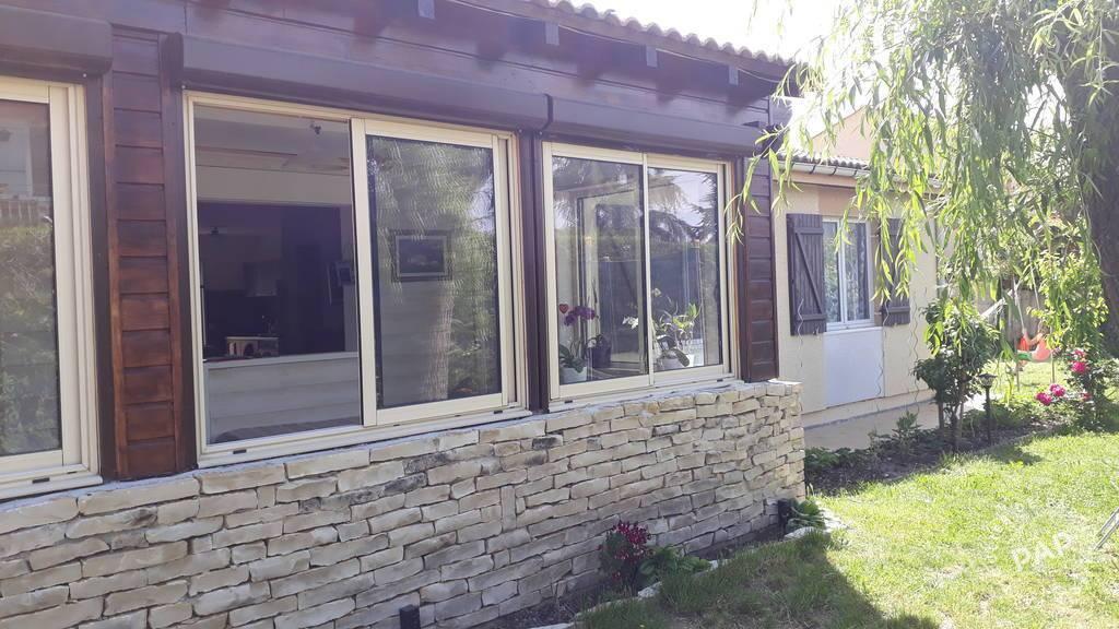Vente Maison Vinon-Sur-Verdon (83560) 131m² 319.000€