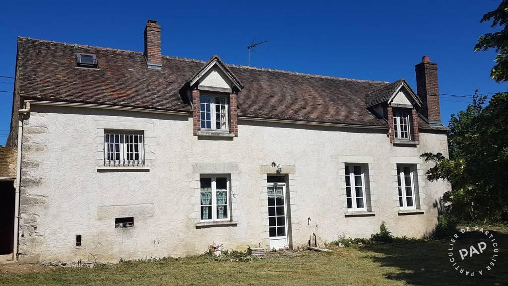 Vente Maison Bransles (77620) 221m² 275.000€