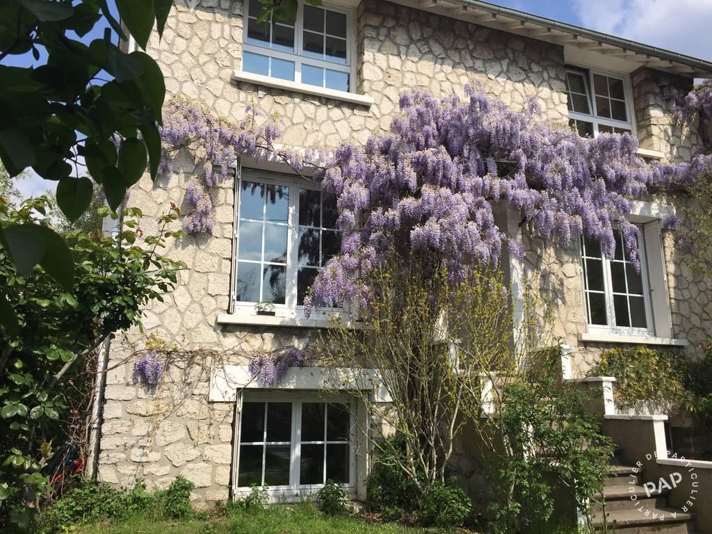 Vente Maison Chatou (78400) 156m² 960.000€