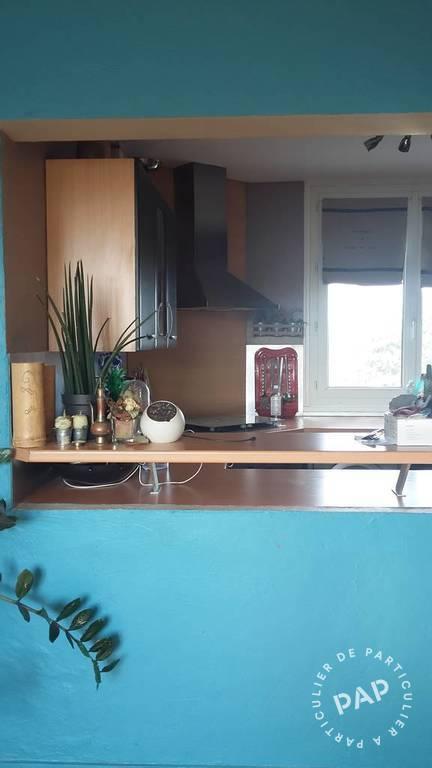 Vente Appartement Bonsecours (76240) 65m² 135.000€
