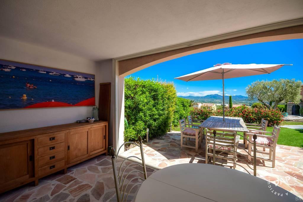 Vente Appartement Roquebrune-Sur-Argens 60m² 362.000€
