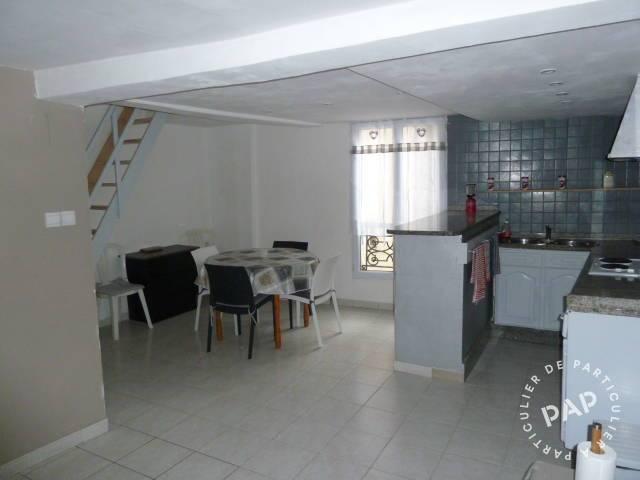 Vente appartement 5 pièces Bargemon (83830)