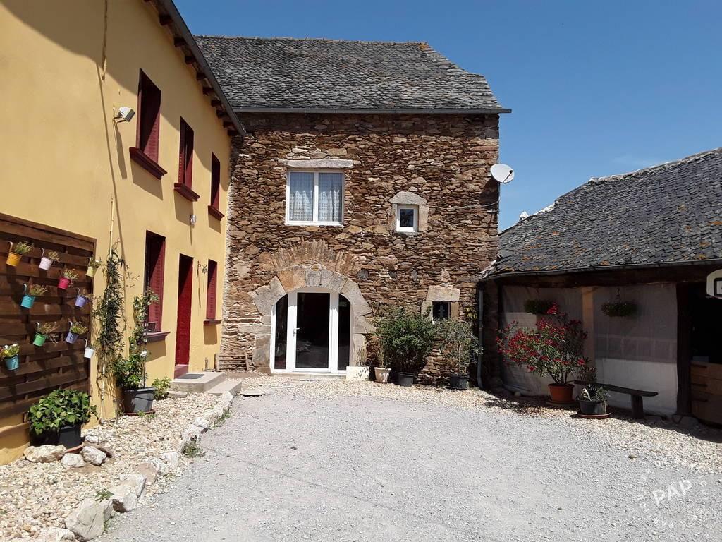 Vente Maison Rodez (Pradinas) 300m² 290.000€
