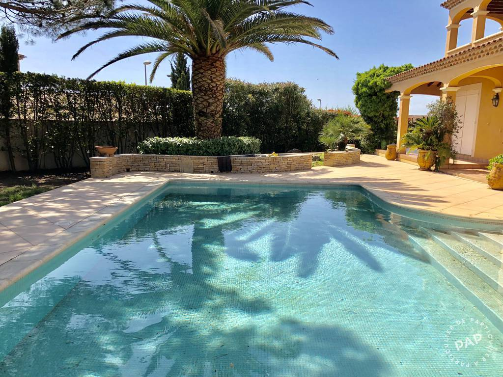 Vente Maison Agde (34300) 250m² 870.000€