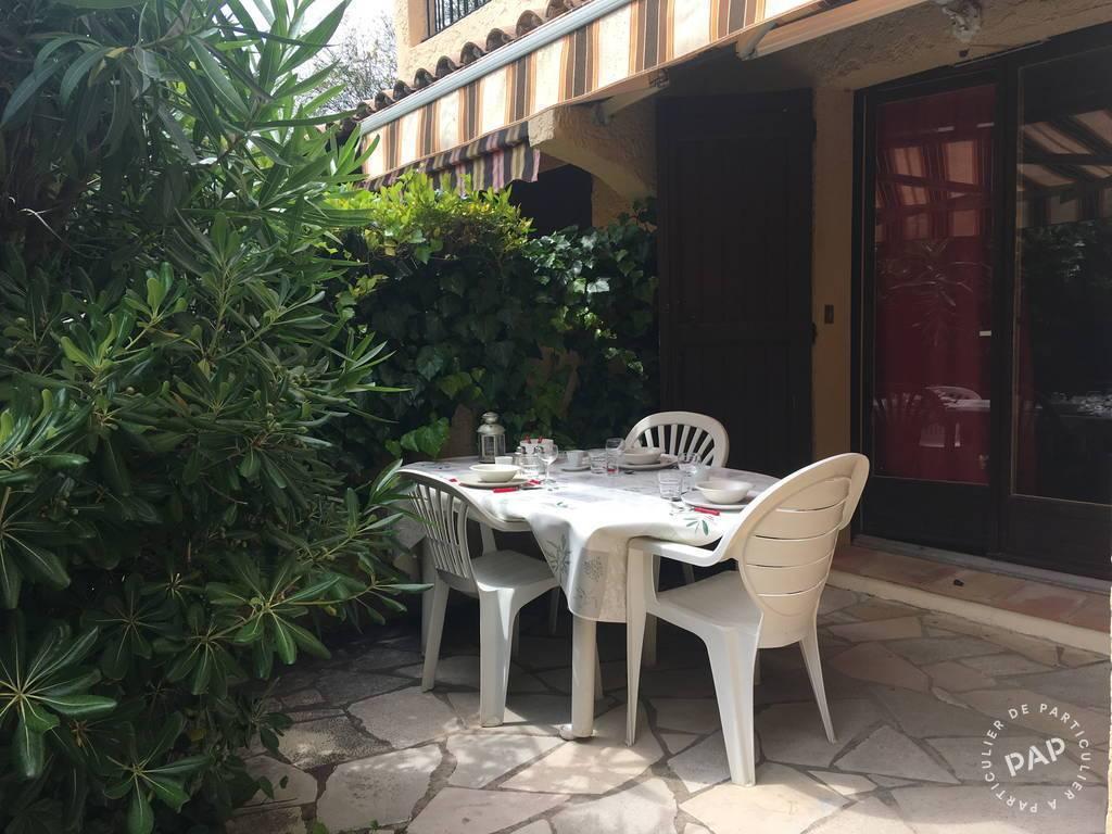 Vente Appartement Le Lavandou (83980) 30m² 215.000€