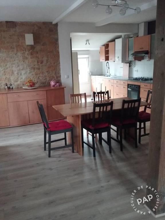 Vente Appartement Metz (57000) 105m² 250.000€