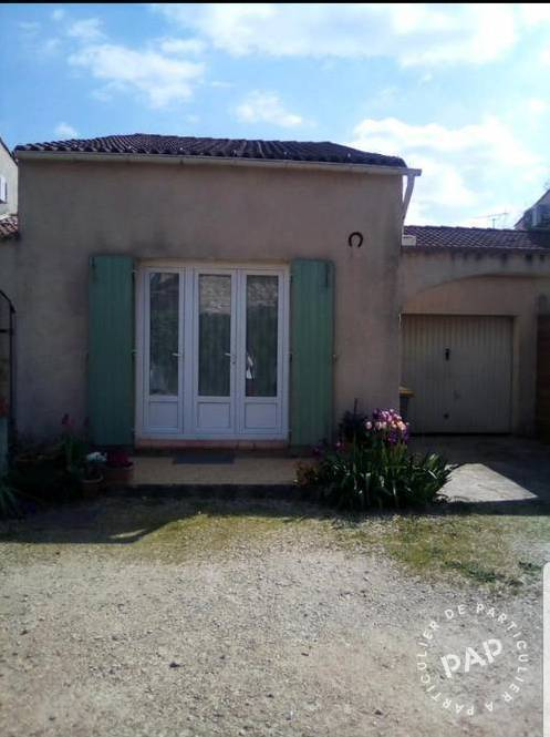 Vente maison 5 pièces Nîmes (30)