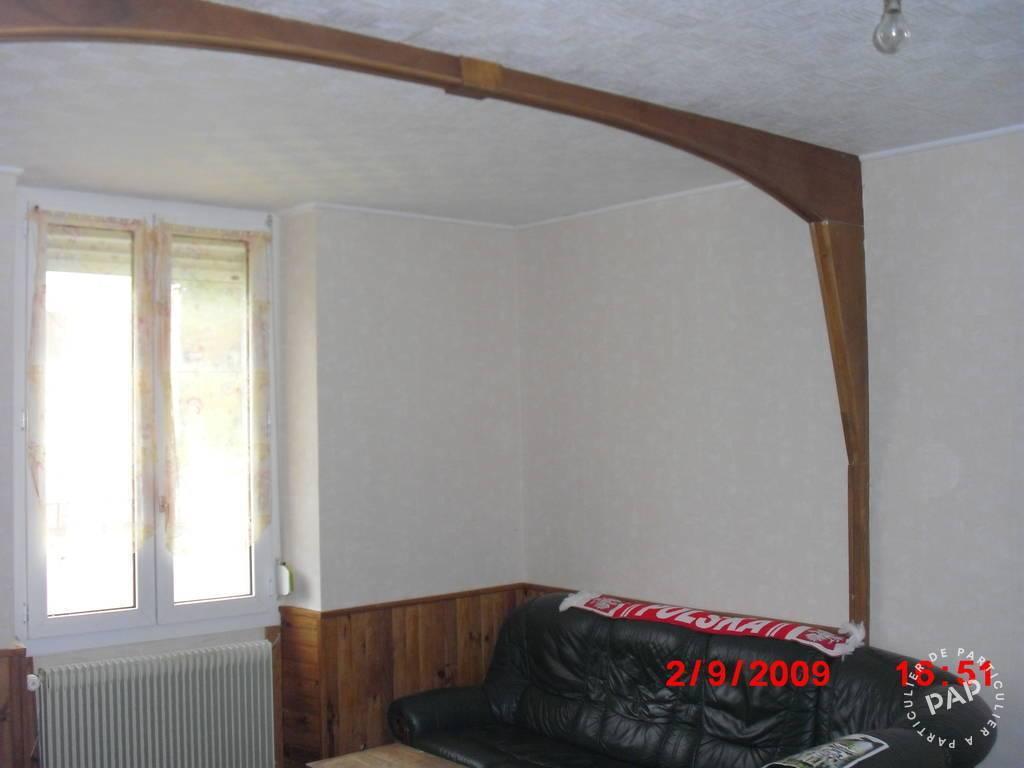 Vente appartement 2 pièces La Longine (70310)