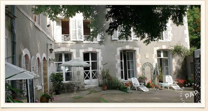 Vente Maison Cléry-Saint-André (45370) 290m² 465.000€