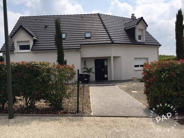 Vente maison 6 pièces Allonville (80260)