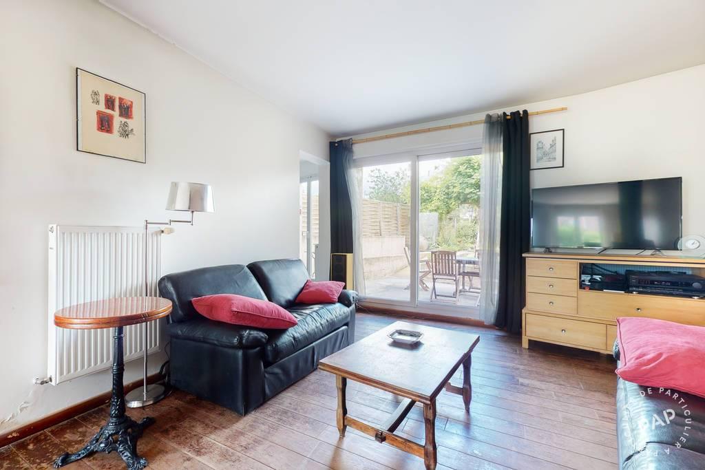 Vente maison 7 pièces Carrières-sur-Seine (78420)
