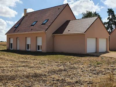 Saint-Léger-Des-Aubées (28700)