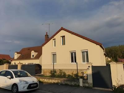 Bernes-Sur-Oise (95340)