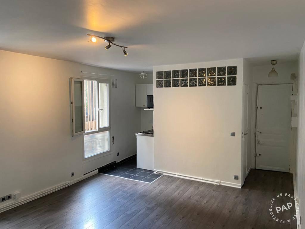 Vente Appartement Paris 11E (75011) 26m² 285.000€